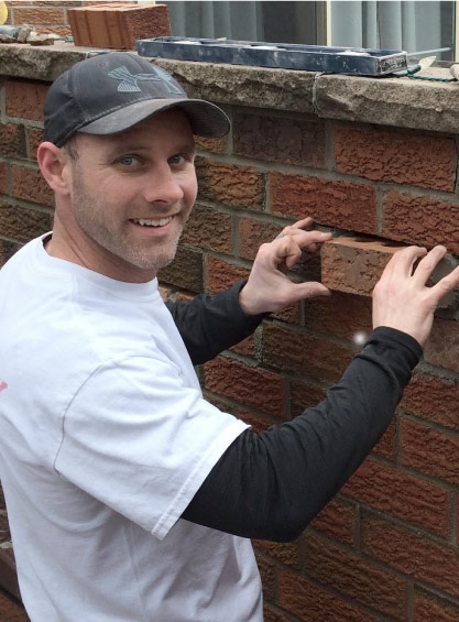 About | Masonry Services Contractor | London, Ontario